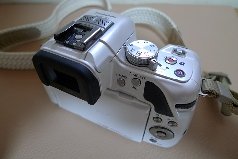 デジタル一眼 DMC-G5-05