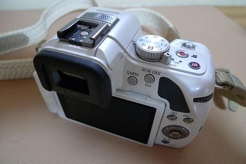 デジタル一眼 DMC-G5-06