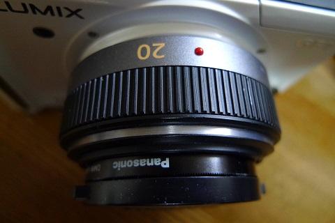 単焦点レンズ02