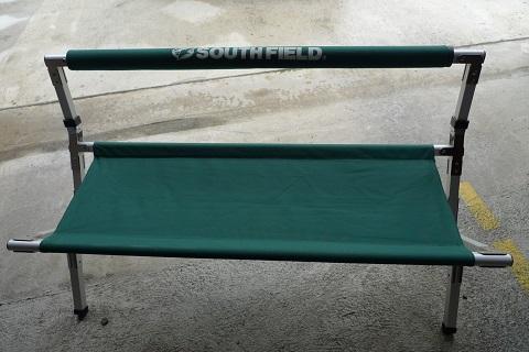 サウスフィールドベンチ01