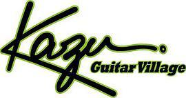 KGVのロゴ