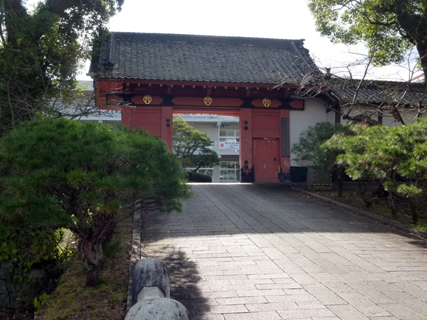 Kashima Castle
