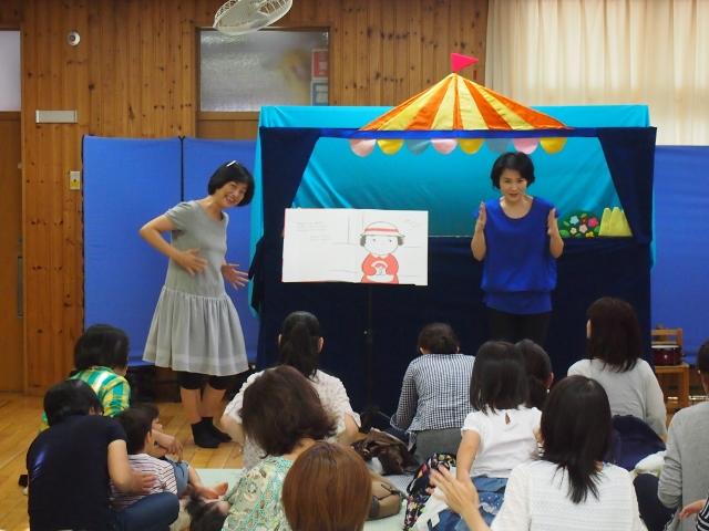 2015.05.22  みどり保育園①