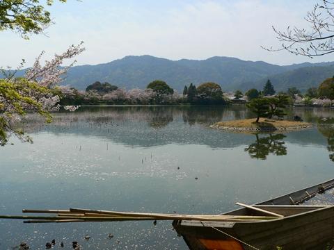 daikakuji大覚寺 (6)-20090412-115643