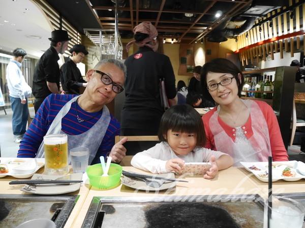 大阪観光、日本旅行 プーケットしまかぜ案内人