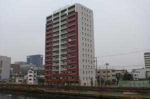 カサーレ大阪城公園