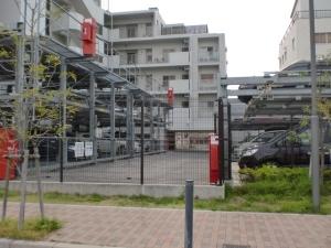 カサーレ大阪城公園3