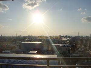 朝日プラザイーストスクエア