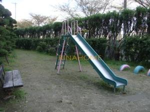 八戸ノ里第二ガーデンハイツ