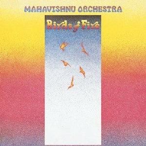 マハビシュヌ・オーケストラ 火の鳥