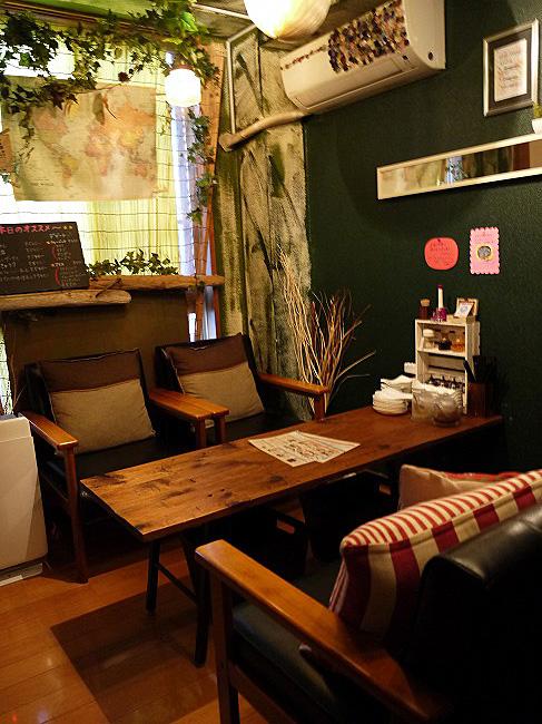 餃子cafe&bar -蒼-
