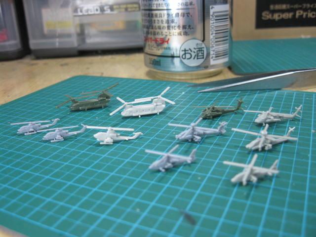 陸上自衛隊 ヘリコプター の2