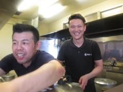『麺屋 清水』×『麺屋 侍』合同イベント第一弾-6