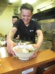 『麺屋 清水』×『麺屋 侍』合同イベント第一弾-7
