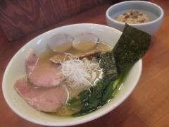 『麺屋 清水』×『麺屋 侍』合同イベント第一弾-8