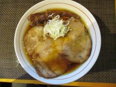 【新店】麺庵 ちとせ-7