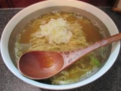 烈志笑魚油 麺香房 三く【壱四】-3