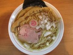 煮干中華そば 鈴蘭 中野店【弐】-7