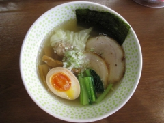 【新店】らー麺N ~えぬ~-7