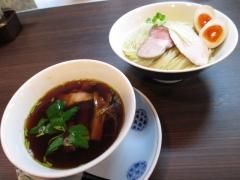 【新店】らぁ麺 紫陽花(あじさい)-4