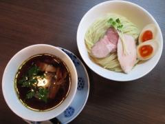 【新店】らぁ麺 紫陽花(あじさい)-5