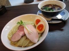 【新店】らぁ麺 紫陽花(あじさい)-6