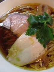 らぁ麺 紫陽花(あじさい)【弐】-9