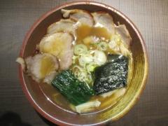 【新店】麺屋 しゃがら 新潟駅店-4