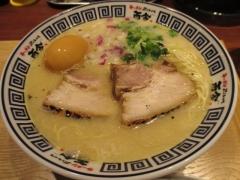 【新店】ラーメンzikon 而今-12