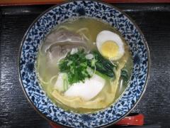 【新店】麺や なないち-10
