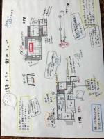 瀞ホテル館内図