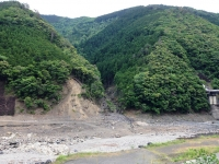 150524_十津川村_台風被害跡 (1)