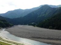 150524_十津川村 _台風被害跡地 (2)