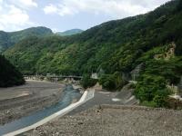 150524_十津川村 _台風被害跡地 (1)