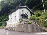 150523_十津川村_瀞郵便局 (2)