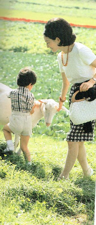 昭和44年軽井沢