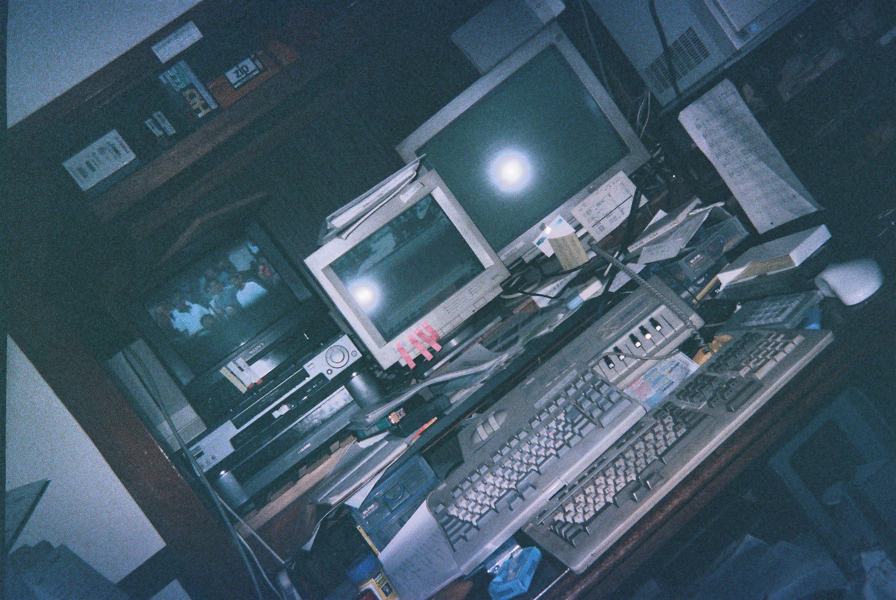 2000年のりびけん居室