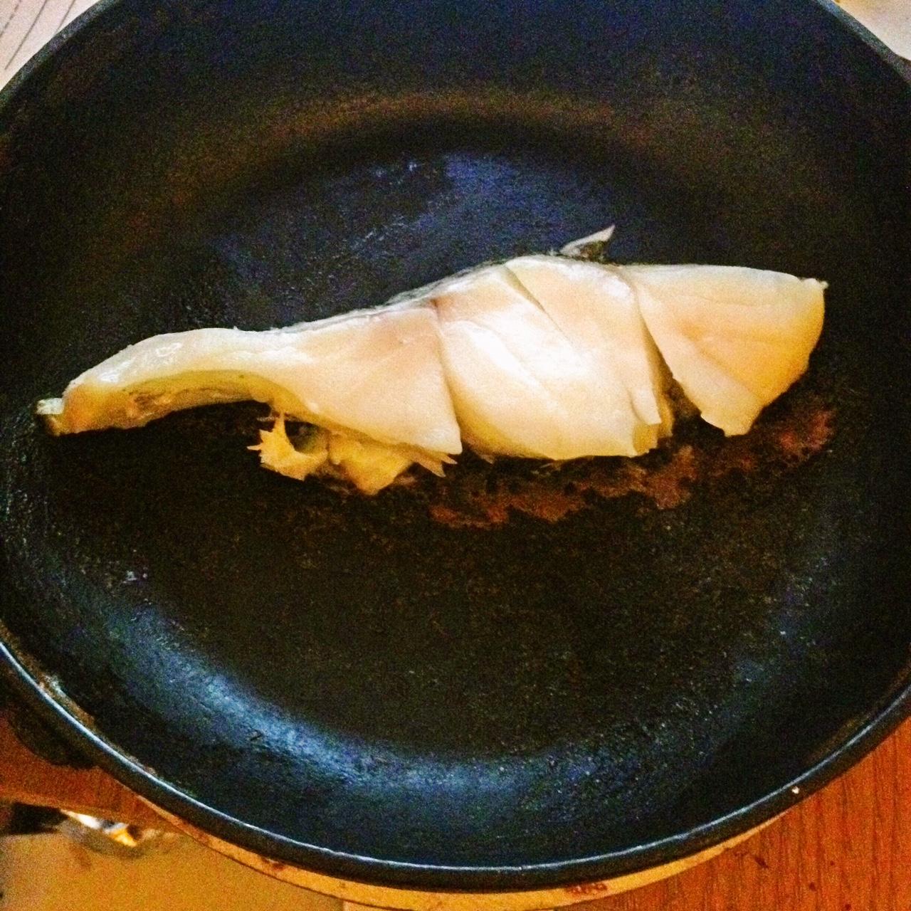 真鱈の塩麹漬