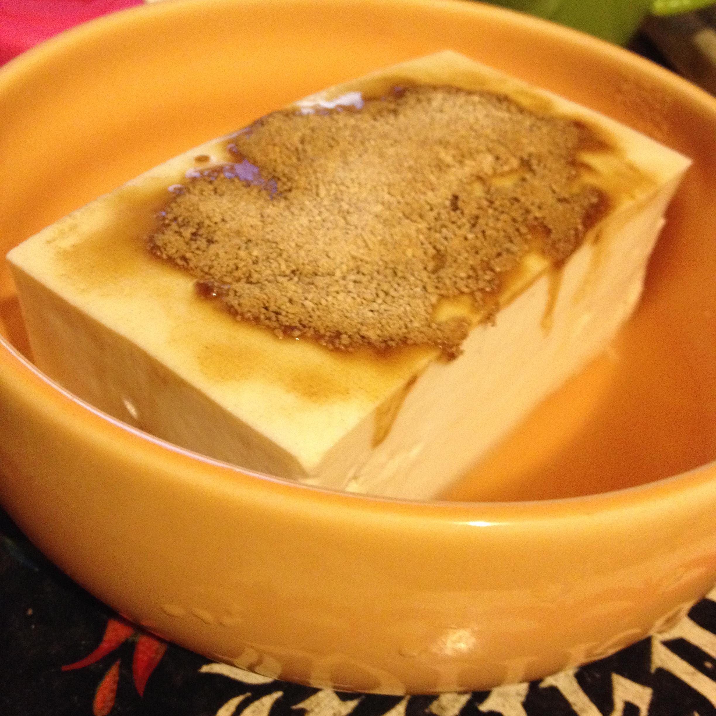 豪華超手抜き湯豆腐