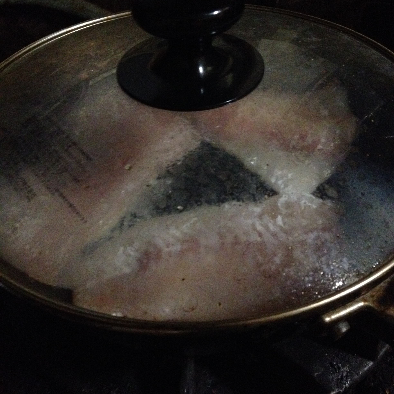 鱈すき身塩糀漬水洗い後