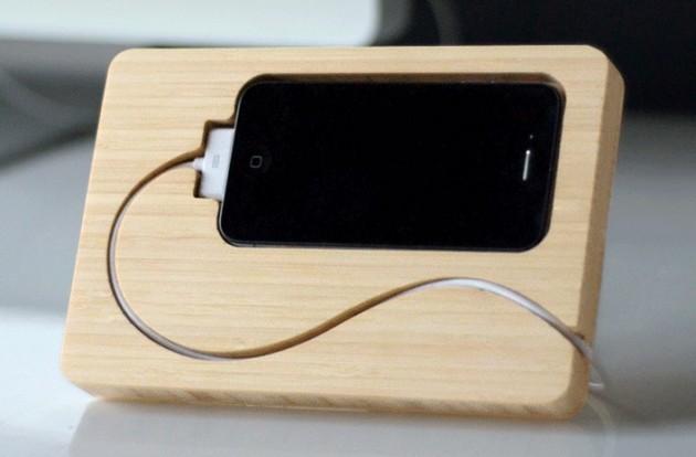 iPhone4S Dock