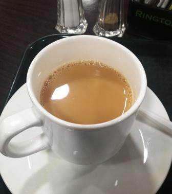 320紅茶