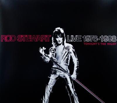 Rod Live 1976-1998 01