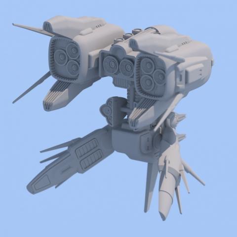 Rocket&507 WF2015W コンバイラ