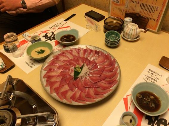 8寒ブリの謝肉祭