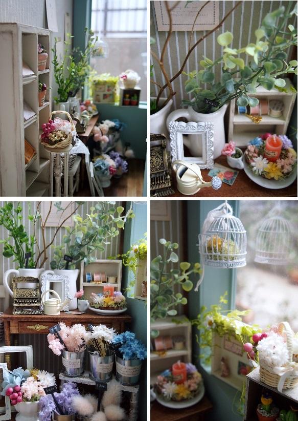 個展お花屋さん02