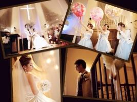 結婚式アルカディア小倉