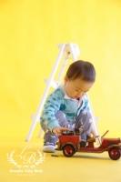 子供写真 北九州市