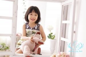 子供 モデル 撮影