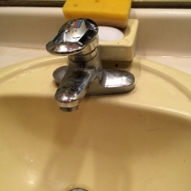 洗面カウンター地袋0